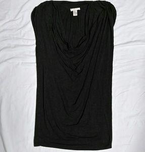 Kenar Sleeveless Mini Dress